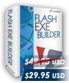 Flash Exe Builder