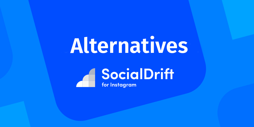 Social Drift Alternatives