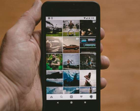 Instagram Explore Page: 8 Tips for Getting Featured