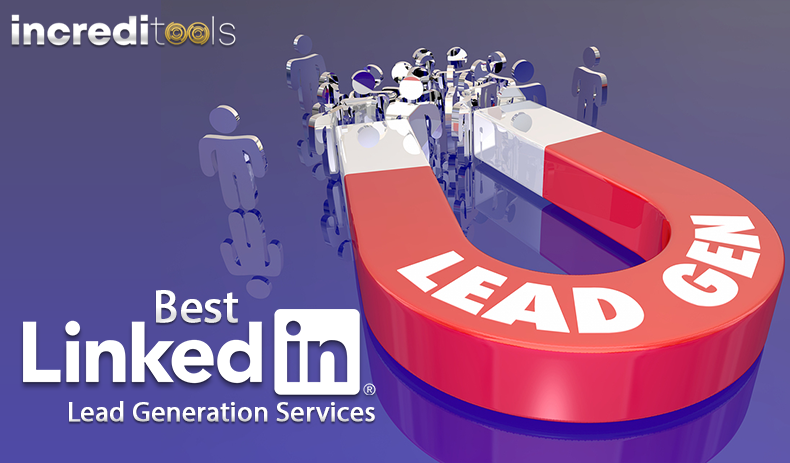Best LinkedIn Lead Generation Services