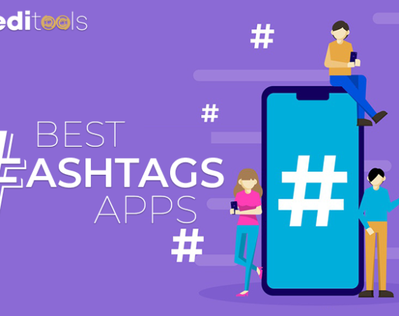 Best Hashtags Apps