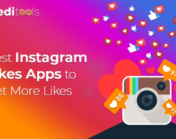 Best Instagram Likes Apps to Get More Likes