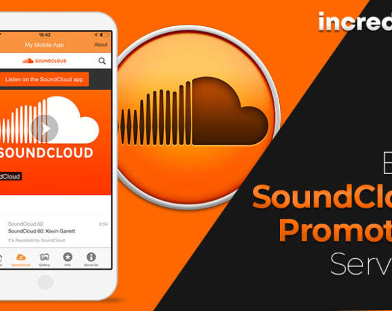 Best SoundCloud Promotion Services