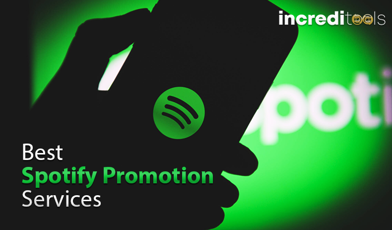 Best Spotify Promotion Services