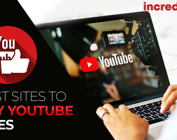 Best Sites to Buy YouTube Likes